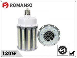 China Warm White SMD2835 E39 LED Corn Light 120w CRI >80 Corn Led Lights High Lumen on sale