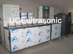 China Optical industry ultrasonic cleaning machine on sale
