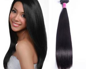 China Double Drawn Full Ends Virgin Hair Grade 7a Virgin Hair Egg Cury 10 inch to 16 inch on sale