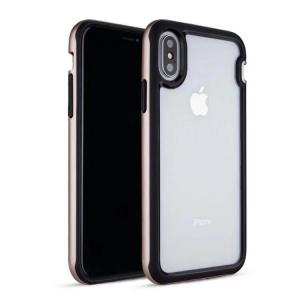 China Anti scratch and shock proof 3-in-1 hybrid case for iPhone on sale