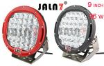 Led Work Light JALN7 96W 9Inchs Car Driving Lights Fog Light Off Road Lamp Car Boat Truck SUV JEEP ATV Led Light