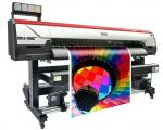 1.6m Hign-end Large Format Inkjet Printer with DX5 Origional Print head For Indoor And Outdoor Advertisements
