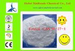 China Pharmaceutical Intermediate Female Steroids Estriol Hormones Estrogen Receptor CAS 50-27-1 wholesale