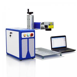 China high quality bodor 20w fiber laser marking machine on sale