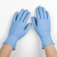 Disposable Nitrile Glove 9 inch or 12 inch available