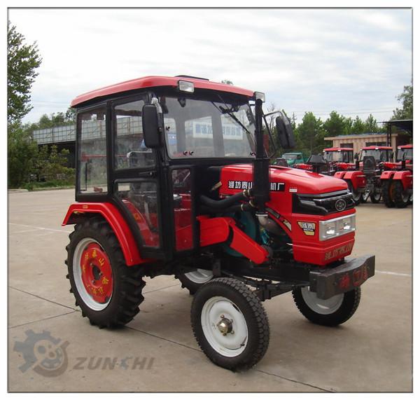 28hp farm tractor_2