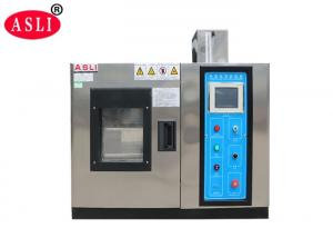 China Desktop Constant Temperature Humidity Chamber for LED Industry on sale