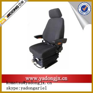 China komatsu excavator cabin parts PC220-7 seat on sale