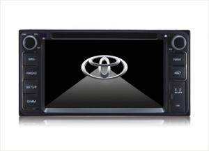 China Audio StereoToyota DVD GPS Car Radio with Bluetooth HTYT-7926GD Support A2DP on sale