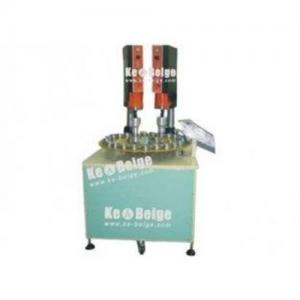 China KGB-1526Rx2 Rotary Ultrasonic Plastic Welder on sale