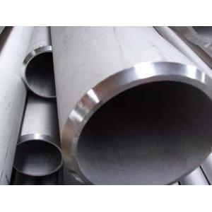 China 347H Seamless Stainless Steel Tubing For Chemical Industry on sale