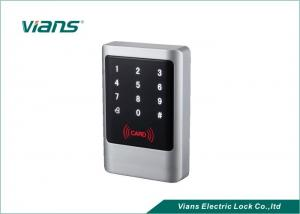 China Metal Single Door Access Controller Door Keypad Entry Systems For Access Control on sale