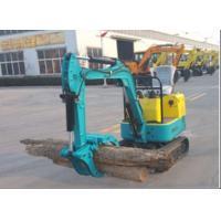 Farm Compact Digger Mini Excavator Machine 800kgs Mini Excavation Equipment 900kgs