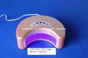China LED Nail UV Lamp on sale