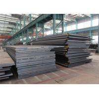 Hot / Cold Rolled Inconel 625 Plate , Alloy 625 Plate DIN2.4856 High Strength