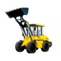 XCMG Wheel Loader LW168G, Lifting ability 35KN, bucket capacity 0.9-1.6cbm