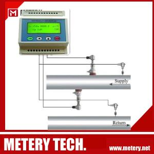 China Ultrasonic flow meter module & heat meter on sale