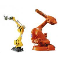 Four axis robot    Five axis robot   Multi axis robot