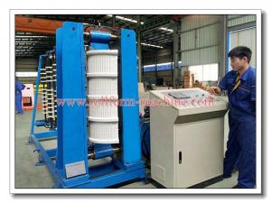 China Metal Arched Roofing Sheet Angle Curving Machine, Curved Roof Profile Panels Forming Equipment on sale