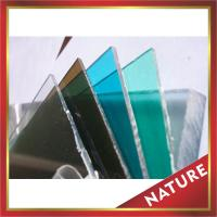 Polycarbonate panel,pc sheet,polycarbonate sheeting,polycarbonate board-excellent construction plastic product!