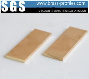 China Round Brass Bar Brass Rods Square Brass Bar Hex Brass Bar Flat Bar on sale