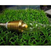 China 3014 velas ahorros de energía con E12, de la luz de bulbo de 3W tipo base E14 on sale