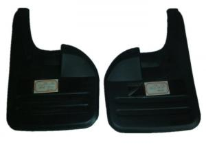 China Rubber Car Mud Flaps Replacement Of Toyota Hilux Vigo 2000 - 2006 2WD Aftermarket on sale