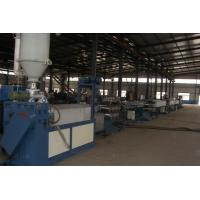Professional PET Strapping Band Machine Single Screw Extruder