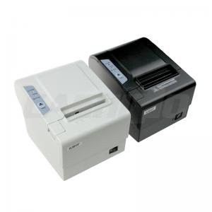 China High Printing Speed Thermal Roll Printer , Shop Restaurant 3 Inch Thermal Printer on sale