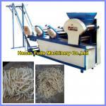 tallarines automáticos que hacen la máquina