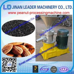 China food machinery widely use automatic peanut paste grinding machine peanut grinder machine on sale