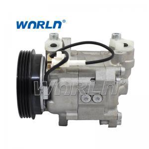 China DKV07G Auto AC Compressor For SUBARU Sambar 73111TC030 506021-7120 506021-6160 on sale