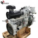 CCS Certificate 6CTA8.3-M220 DCEC Cummins Marine Propulsion Diesel Engine 220HP Low Consumption