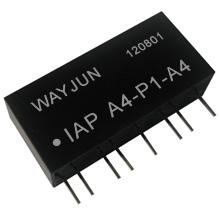 China IAP series Analog Signal Isolated Converter on sale
