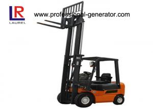 China 1.5 Tonne Load Capacity Warehouse Material Handling Equipment Counterbalance Diesel Forklift on sale