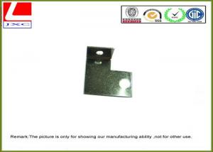 China Industrial Precision Metal Stamping , Kindle Custom Beryllium Copper Stamping Parts on sale