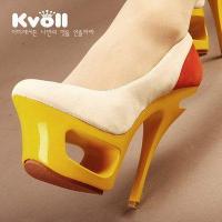 Wholesale Kvoll Shoes Ladies Pumps SN0921497