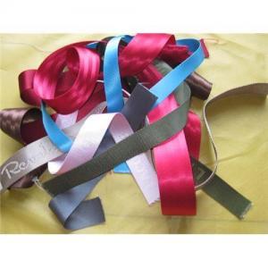 China Bags webbing,webbing strap,nylon tape woven on sale