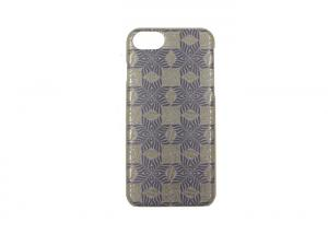 China PC IPhone 6 / 8 Cell Phone Back Cover Smooth Surface Customized Logo on sale