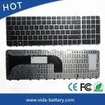 New Keyboard For HP Envy m6-1105dx m6-1125dx m6-1205dx m6-1225dx US keyboard  Black
