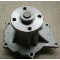 4Y Toyota Forklift Truck Components High Pressure Water Hydraulic Pump