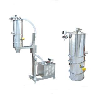 China Baking Powder vacuum feeder vacuum conveyor on sale