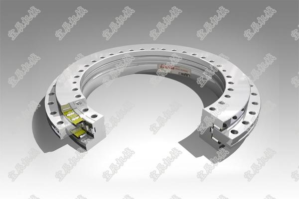 Caterpillar Excavator Swing bearings for sale – Turntable Bearings