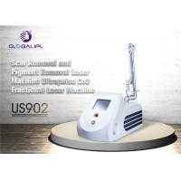 China 3 In 1 Skin Renewing Resurfacing Co2 Fractional Laser Machine Vaginal Therapy on sale