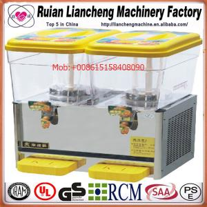 China made in china 110/220V 50/60Hz spray or stirring European or American plug ginger juice machine on sale