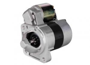 China Ford Car Engine Starter Motor For Ford Courier / Fiesta / Ka , OEM 483180 on sale