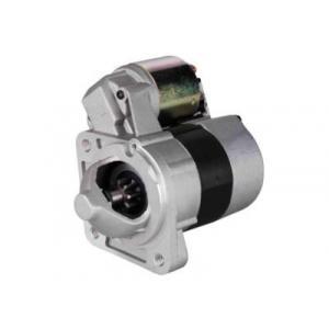 China Ford Car Engine Starter Motor For Ford Courier / Fiesta / Ka , OEM 483180 on sale