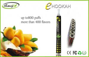 China Diamond LED Disposable Electronic Cigarettes E Hookah Pen 280mah Battery CE ROHS FCC on sale