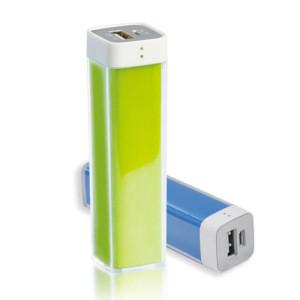 China Plastic Power Bank Aa Battery Usb Charger 18650 Lithium-Ion Cell Type  1000-3000mah on sale