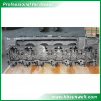 China 6CT Cylinder Diesel Engine Cylinder Head / 8.3 Cummins Head 4947363 3939313 on sale